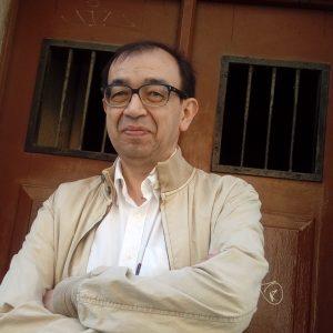 Fernando Sobral 1